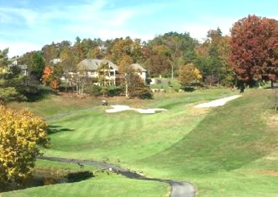 Reems Creek Golf Course,Weaverville, North Carolina,  - Golf Course Photo