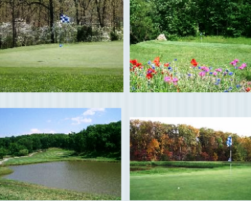 Sycamore Creek Golf Club, Osage Beach, Missouri, 65065 - Golf Course Photo