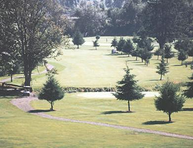 Wildwood Golf Course,Portland, Oregon,  - Golf Course Photo