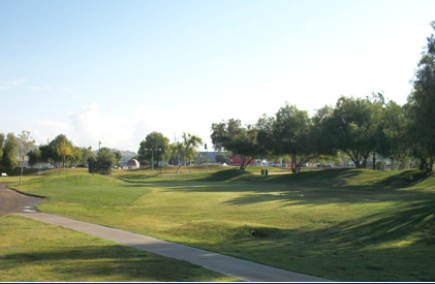 Sky Links Golf Course, Van Buren Golf Center,Riverside, California,  - Golf Course Photo