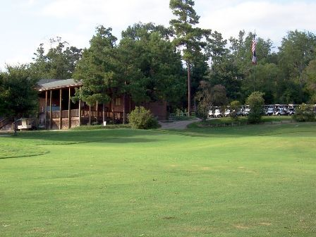 West Fork Golf & Country Club ,Conroe, Texas,  - Golf Course Photo