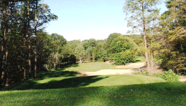 Grand Haven Golf Club,Grand Haven, Michigan,  - Golf Course Photo