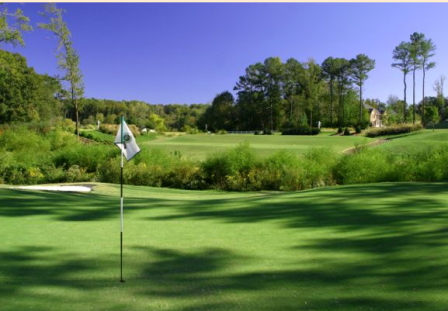 Woodmont Golf & Country Club,Canton, Georgia,  - Golf Course Photo