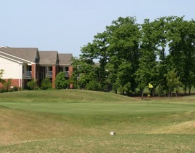 Golf Course Photo, Links At Bentonville Golf & Athletic Club, Bentonville, 72712