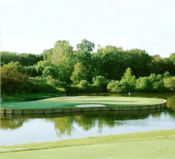 Golf Course Photo, Traditions Golf Club, Wallingford, 06492