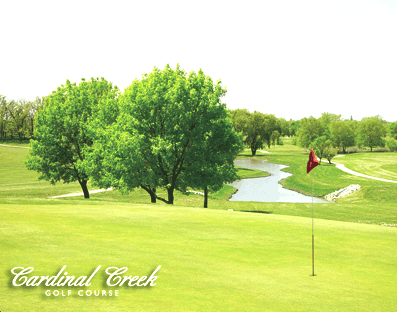 Cardinal Creek Golf Course, Beecher, Illinois, 60401 - Golf Course Photo