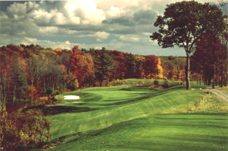 Blackstone National Golf Club, Sutton, Massachusetts, 01590 - Golf Course Photo