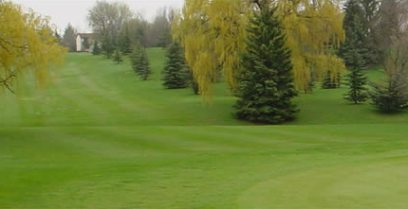 The Jewel Grand Blanc Golf Course -South, Grand Blanc, Michigan, 48439 - Golf Course Photo
