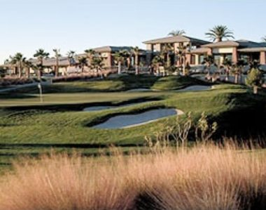 Golf Course Photo, Rhodes Ranch Country Club, Las Vegas, 89113