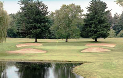 Whip-Poor-Will Golf Course,Hudson, New Hampshire,  - Golf Course Photo