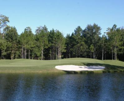 Coastal Pines Golf Club, CLOSED 2015, Brunswick, Georgia, 31525 - Golf Course Photo