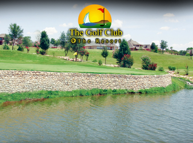 The Golf Club at the Resort, Fort Worth, Texas, 76179 - Golf Course Photo