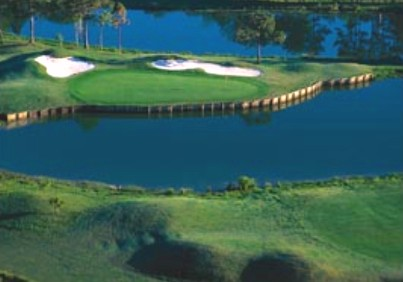 Glenlakes Golf Club -Lakes,Foley, Alabama,  - Golf Course Photo