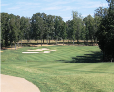 Canebrake Golf Club,Athens, Alabama,  - Golf Course Photo