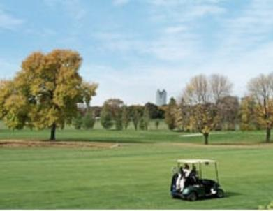 Oak Brook Golf Club,Oak Brook, Illinois,  - Golf Course Photo