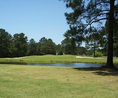Silver Creek Golf Club,Swansboro, North Carolina,  - Golf Course Photo