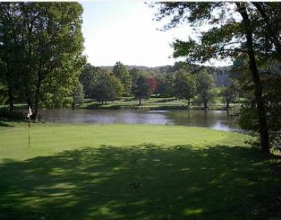 Flying Hills Golf Club,Reading, Pennsylvania,  - Golf Course Photo
