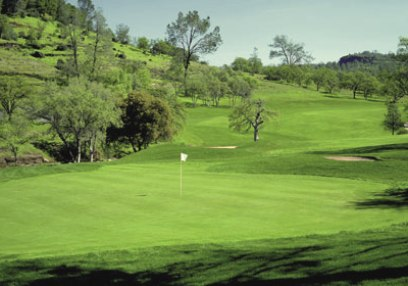 Golf Course Photo, Canyon Oaks Country Club, Chico, 95928