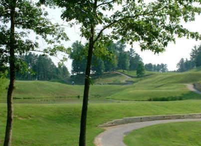 Sugar Hill Golf Club,Sugar Hill, Georgia,  - Golf Course Photo