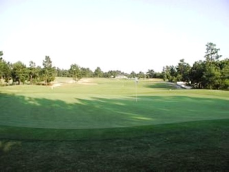 Greensbridge Golf Course,Garland, North Carolina,  - Golf Course Photo