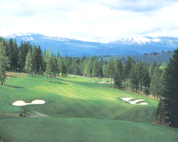 Nakoma Golf Resort | Dragon Course,Clio, California,  - Golf Course Photo