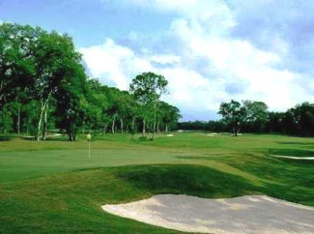 The Wilderness Golf Course,Lake Jackson, Texas,  - Golf Course Photo