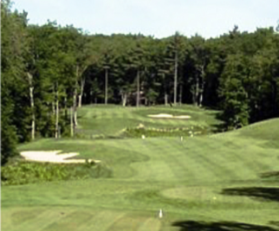 Cyprian Keyes Golf Club, Championship Course,Boylston, Massachusetts,  - Golf Course Photo
