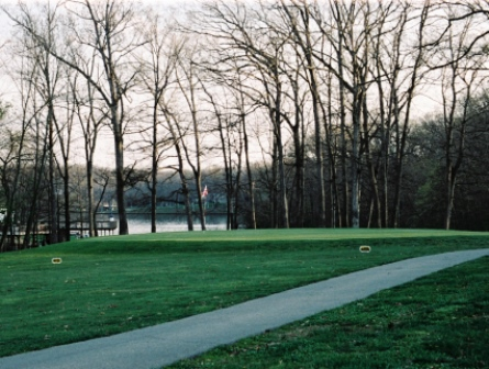 Cardinal Golf Course,Effingham, Illinois,  - Golf Course Photo