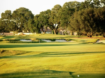 Morgan Creek Golf Course ,Roseville, California,  - Golf Course Photo