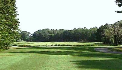 Keith Hills Country Club - Creek Course,Buies Creek, North Carolina,  - Golf Course Photo