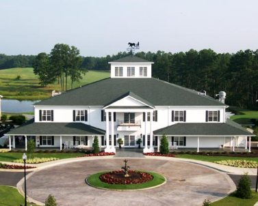 Little River Farm,Carthage, North Carolina,  - Golf Course Photo
