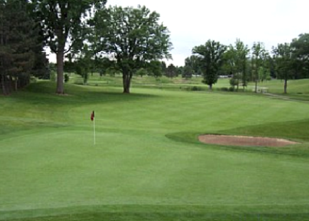 Golf Course Photo, Emerald At Maple Creek, The, Saint Johns, 48879