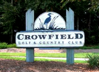 Crowfield Golf & Country Club,Goose Creek, South Carolina,  - Golf Course Photo