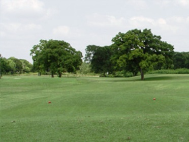 Golf Course Photo, Willow Springs Golf Course, San Antonio, 14544