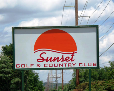 Sunset Country Club, CLOSED 2009,Bartlesville, Oklahoma,  - Golf Course Photo
