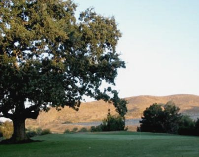 Golf Course Photo, Franklin Canyon Golf Course, Hercules, 94572