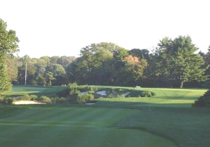 Merion Golf Club, East Course,Ardmore, Pennsylvania,  - Golf Course Photo