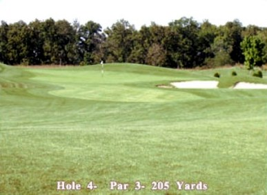 Eagle Lake Golf Club,Farmington, Missouri,  - Golf Course Photo