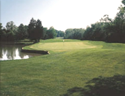 Stonebridge Golf Course,Lakeland, Tennessee,  - Golf Course Photo