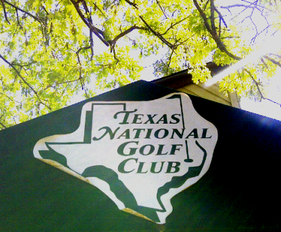Golf Course Photo, Texas National Golf Club, CLOSED 2014, Willis, 77378