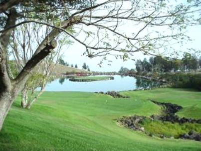 Big Island Country Club,Kailua Kona, Hawaii,  - Golf Course Photo