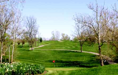 Pipestone Golf Club,Miamisburg, Ohio,  - Golf Course Photo
