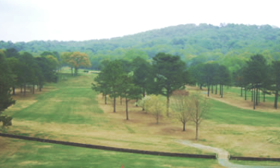 Anniston Country Club, Anniston, Alabama, 36207 - Golf Course Photo