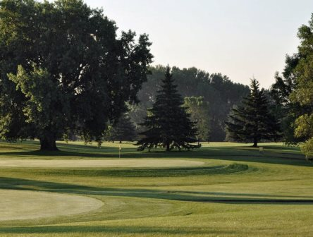 Shamrock Golf Club, Corcoran, Minnesota, 55340 - Golf Course Photo