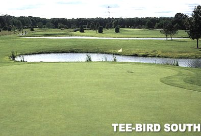 Tee-Bird Country Club -Tee-Bird South,Fort Edward, New York,  - Golf Course Photo