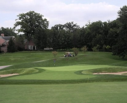 Westwood Country Club, Saint Louis, Missouri, 63131 - Golf Course Photo