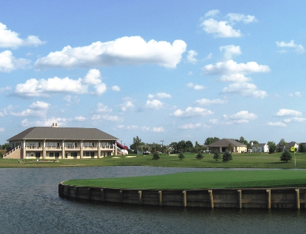 Golf Course Photo, Little Bear Golf Club, Lewis Center, 43035