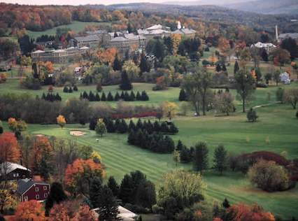 Seven Oaks Golf Club,Hamilton, New York,  - Golf Course Photo