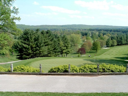 Towson Golf & Country Club,Phoenix, Maryland,  - Golf Course Photo