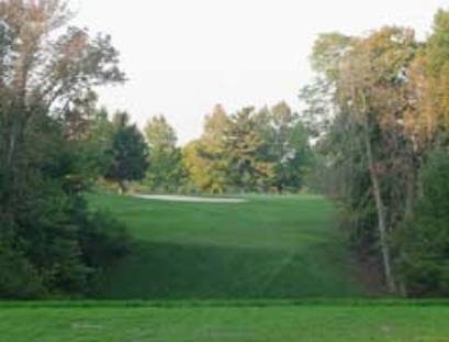 Liberty Country Club,Liberty, Indiana,  - Golf Course Photo